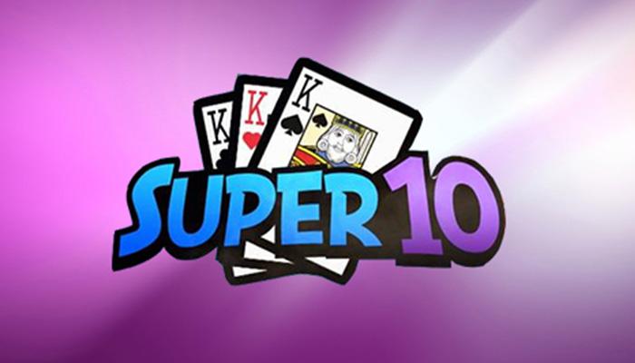 Tips Main Nekat Super10 100% Kemenangan di Tangan